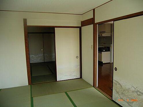 マンション(建物一部)-国分寺市戸倉1丁目 和室