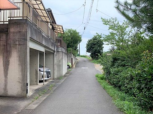 中古一戸建て-知多市八幡字新道 高台の為、日当たりも良好です!
