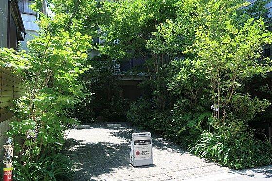 マンション(建物一部)-文京区向丘1丁目 来客用駐車場