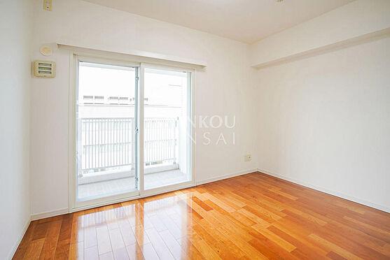 マンション(建物一部)-北上市大通り3丁目 洋室(2) 約5.8帖