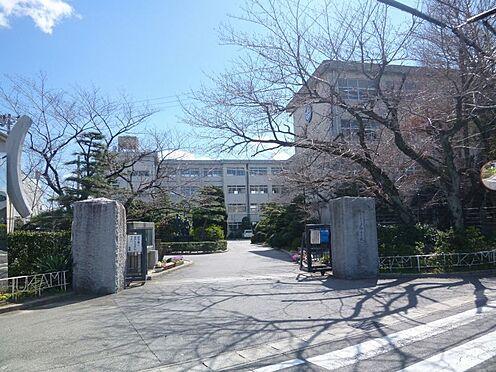 中古一戸建て-豊田市桝塚西町 上郷中学校まで徒歩約12分(約927m)