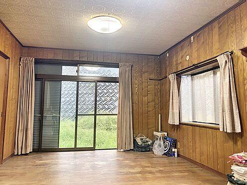 戸建賃貸-岡崎市細川町字鳥ケ根 日当たりのよい洋室