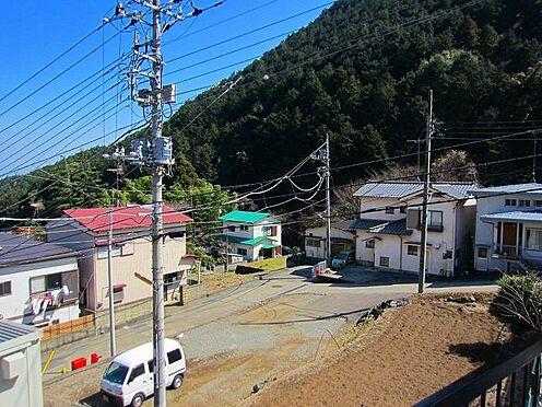 アパート-熱海市青葉町 南側の眺望