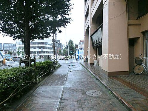 店舗事務所(建物一部)-板橋区東坂下2丁目 周辺