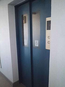 マンション(建物一部)-墨田区東向島4丁目 エレベーター完備されております。