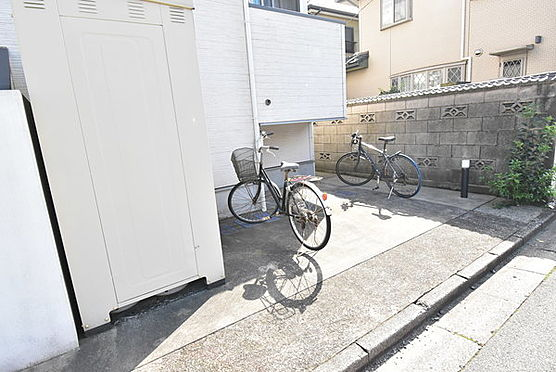 アパート-千葉市中央区長洲2丁目 その他