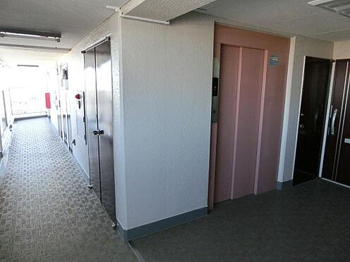 マンション(建物一部)-足立区西新井本町3丁目 エレベーター完備です。
