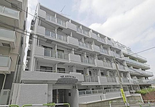 マンション(建物一部)-世田谷区成城2丁目 外観