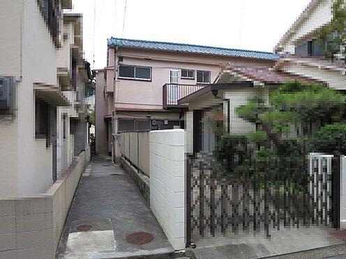 アパート-神戸市垂水区千代が丘2丁目 外観