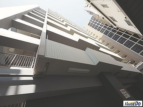 区分マンション-福岡市博多区博多駅前4丁目 現地(2020年6月26日)撮影