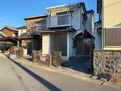 土地-春日井市東野町3丁目 閑静な住宅街です。