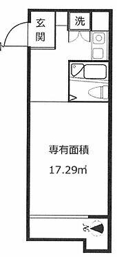中古マンション-杉並区井草2丁目 間取り