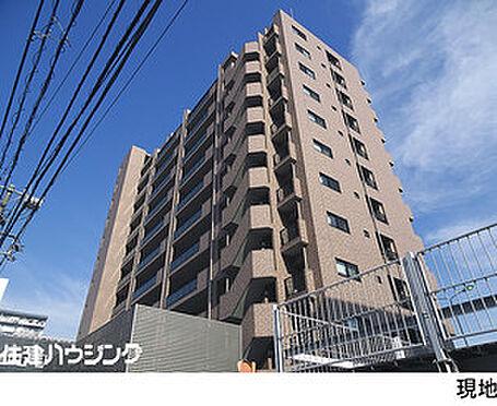 マンション(建物一部)-大田区大森本町1丁目 外観