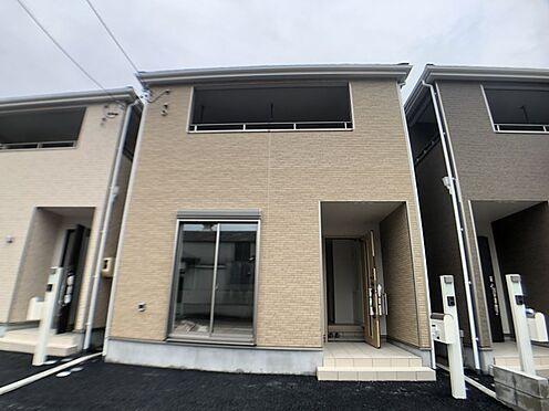 戸建賃貸-名古屋市北区如来町 収納スペースが豊富な室内
