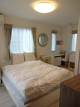 中古一戸建て-足立区東六月町 寝室