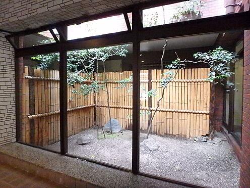 中古マンション-福岡市早良区高取1丁目 中庭