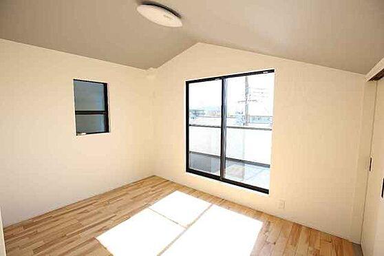 新築一戸建て-京都市山科区小山南溝町 寝室
