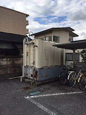 アパート-佐野市久保町 駐車場(平置)