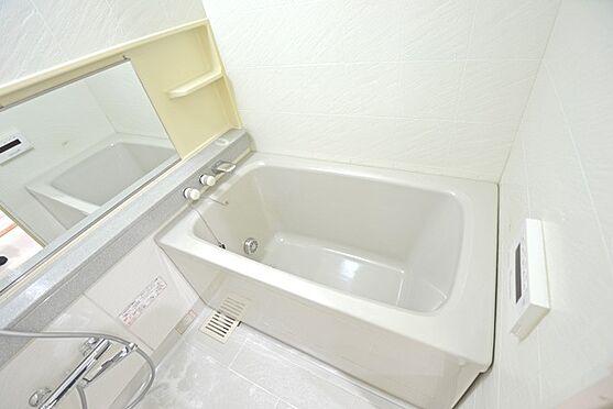 中古マンション-東大和市桜が丘2丁目 風呂