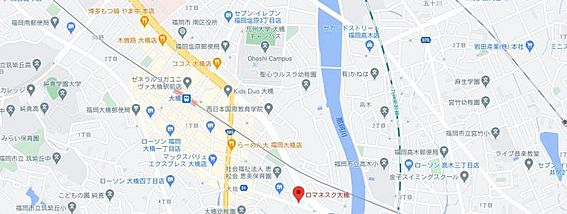 マンション(建物一部)-福岡市南区大橋2丁目 その他