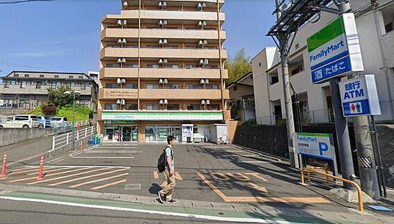 区分マンション-仙台市青葉区小松島3丁目 ファミリーマート 小松島店 約250m