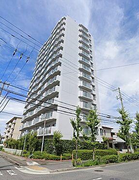 マンション(建物一部)-神戸市東灘区魚崎南町1丁目 閑静な住宅街
