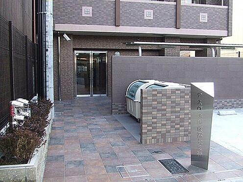 マンション(建物一部)-京都市下京区西七条南東野町 その他