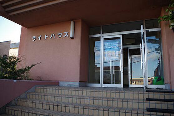 マンション(建物全部)-札幌市南区南沢四条3丁目 入口