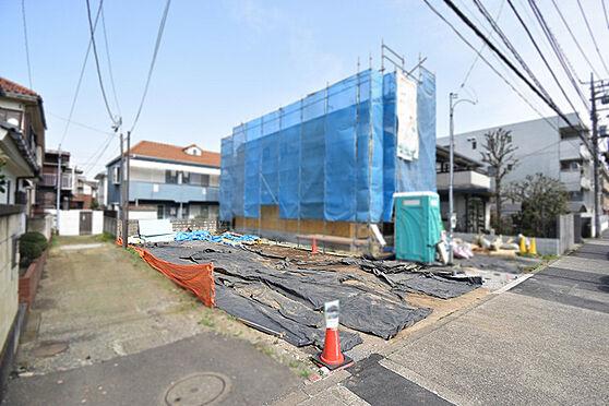土地-武蔵野市関前4丁目 その他