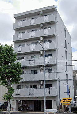 マンション(建物一部)-横浜市南区前里町 外観