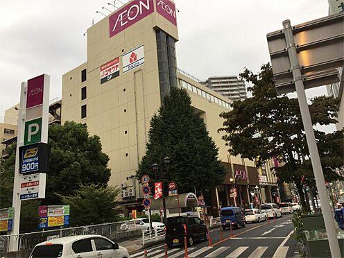 マンション(建物一部)-所沢市南住吉 イオン 所沢店(931m)