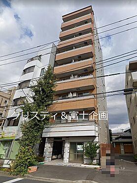 マンション(建物全部)-北区上十条 外観