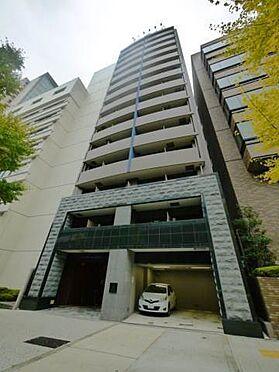 マンション(建物一部)-大阪市中央区常盤町1丁目 外観