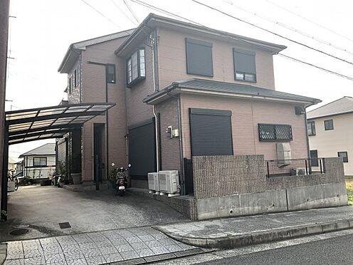 中古一戸建て-和歌山市つつじが丘3丁目 外観