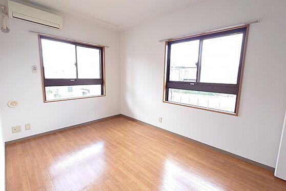 一棟マンション-水戸市見川5丁目 201号室