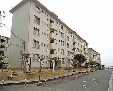 マンション(建物一部)-神戸市垂水区本多聞5丁目 ファミリー向けの団地物件です