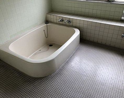 建物全部その他-君津市人見 風呂