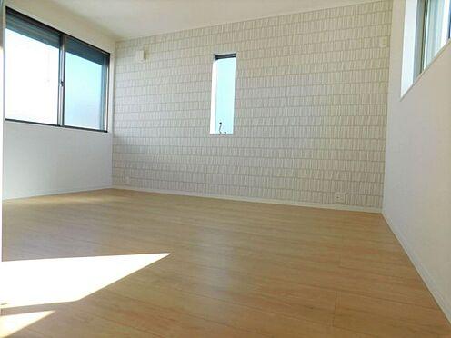 新築一戸建て-名古屋市北区大杉1丁目 各居室に収納スペース完備!綺麗な室内を保つことができます