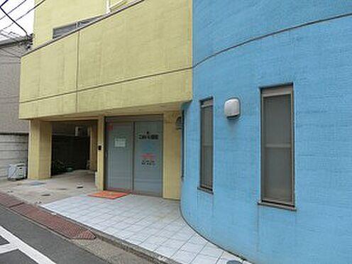 マンション(建物全部)-新宿区中落合2丁目 古明地医院