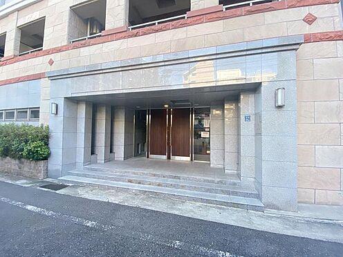 マンション(建物一部)-神戸市中央区脇浜町3丁目 エントランス