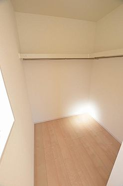 新築一戸建て-仙台市宮城野区福室2丁目 収納
