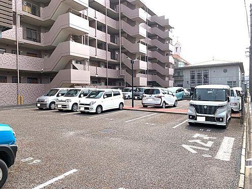中古マンション-名古屋市港区錦町 敷地内駐車場1台継承可能!