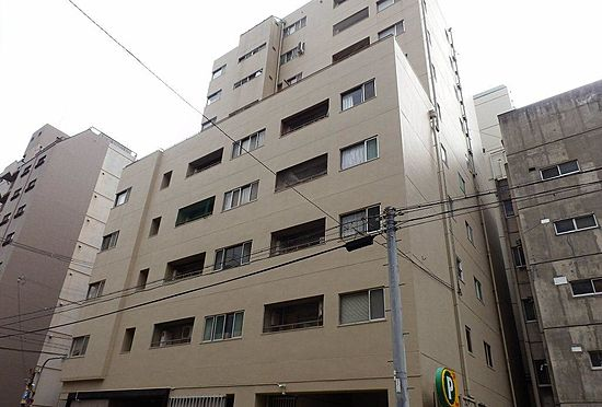マンション(建物一部)-大阪市浪速区元町1丁目 なんばエリアという好立地。