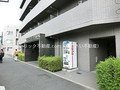 マンション(建物一部)-大田区山王4丁目 玄関