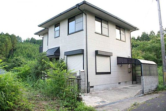 建物全部その他-亀岡市東別院町湯谷岳山 外観