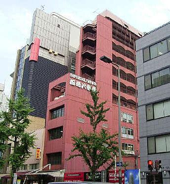 マンション(建物一部)-大阪市中央区南本町3丁目 外観