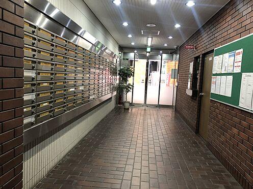 マンション(建物一部)-大阪市中央区内本町2丁目 エントランス