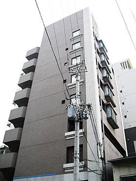 マンション(建物一部)-神戸市灘区灘北通10丁目 落ち着きのある外観