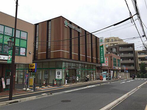 中古マンション-富士見市関沢2丁目 埼玉りそな銀行鶴瀬支店(907m)