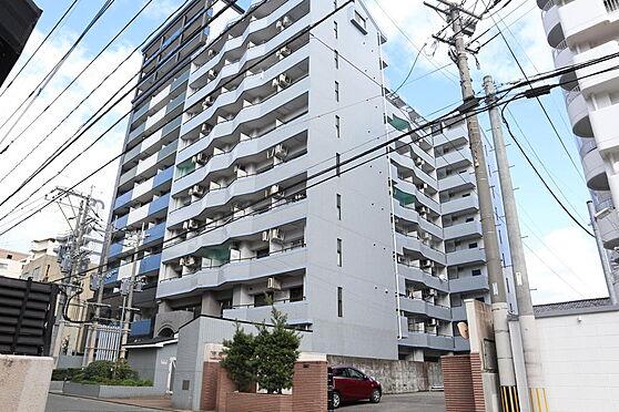 マンション(建物一部)-福岡市中央区清川2丁目 しっかりとしたたたずまい